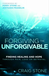 COVER  - Forgiving the Unforgivable-Front